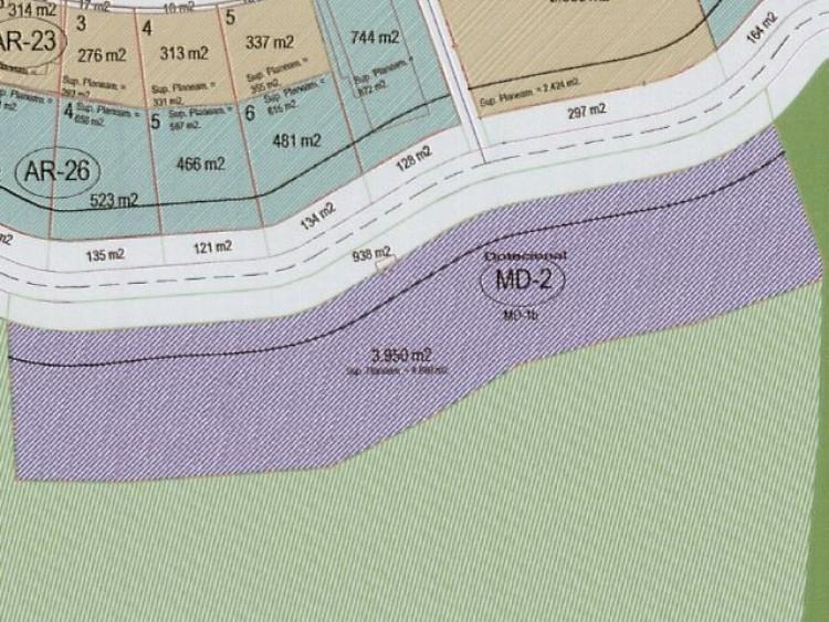Land for Sale, El Rosario, Santa Cruz de Tenerife, Tenerife - PR-SOLMD2VKH 2