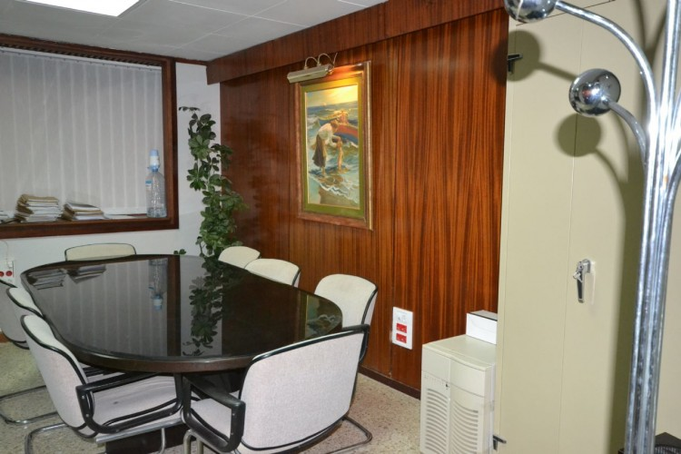2 Bed  Commercial to Rent, Santa Cruz de Tenerife, Tenerife - PR-OFI0004AMC 10