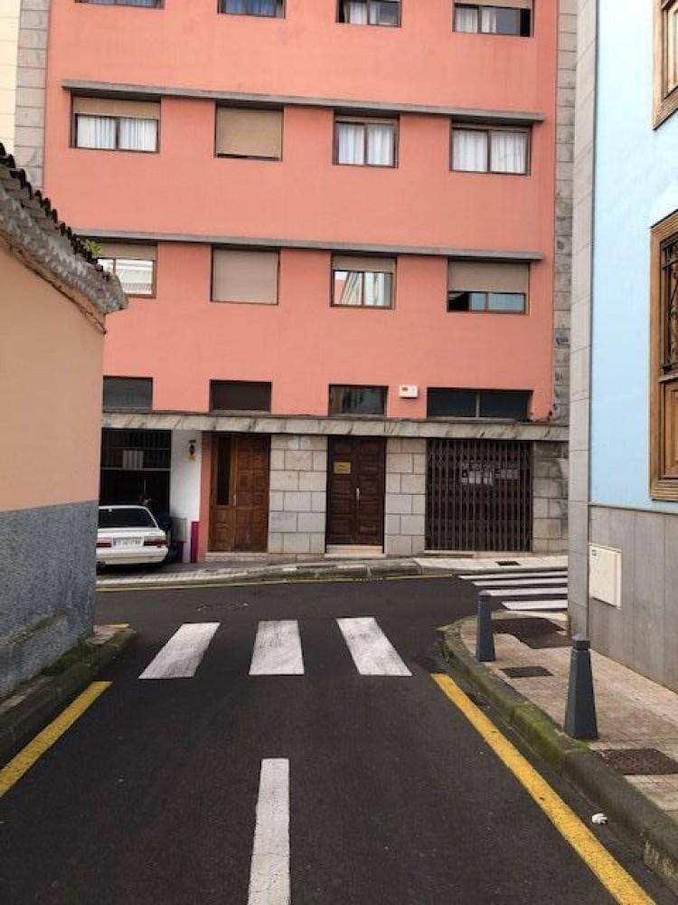 Commercial for Sale, San Cristóbal de La Laguna, Santa Cruz de Tenerife, Tenerife - PR-LOC0134VDV 1