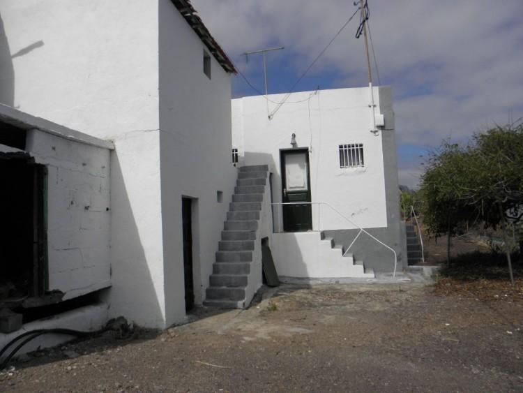 3 Bed  Country House/Finca for Sale, Garachico, Santa Cruz de Tenerife, Tenerife - PR-RUS0120VDV 11