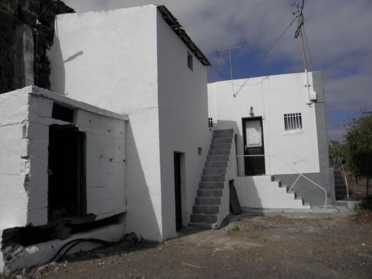 3 Bed  Country House/Finca for Sale, Garachico, Santa Cruz de Tenerife, Tenerife - PR-RUS0120VDV 12