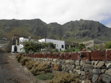 3 Bed  Country House/Finca for Sale, Garachico, Santa Cruz de Tenerife, Tenerife - PR-RUS0120VDV