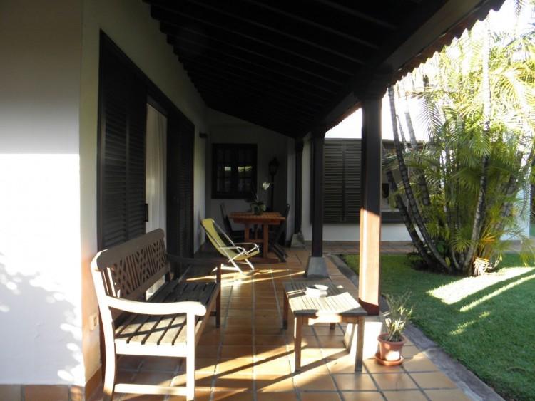 4 Bed  Villa/House for Sale, Puerto de la Cruz, Santa Cruz de Tenerife, Tenerife - PR-LUX0121VDV 10