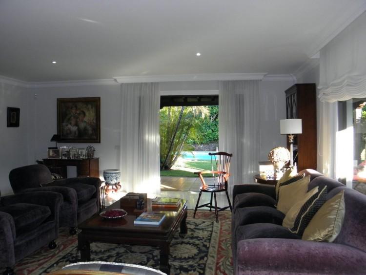 4 Bed  Villa/House for Sale, Puerto de la Cruz, Santa Cruz de Tenerife, Tenerife - PR-LUX0121VDV 15