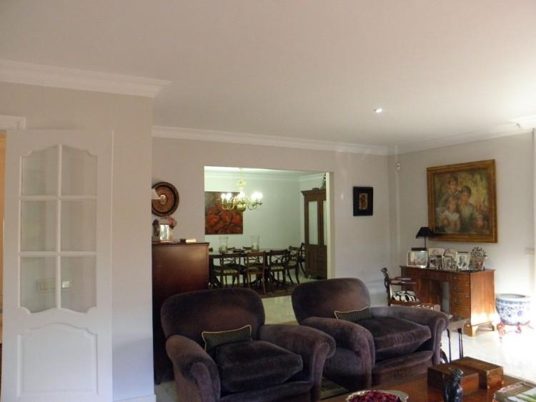 4 Bed  Villa/House for Sale, Puerto de la Cruz, Santa Cruz de Tenerife, Tenerife - PR-LUX0121VDV 16