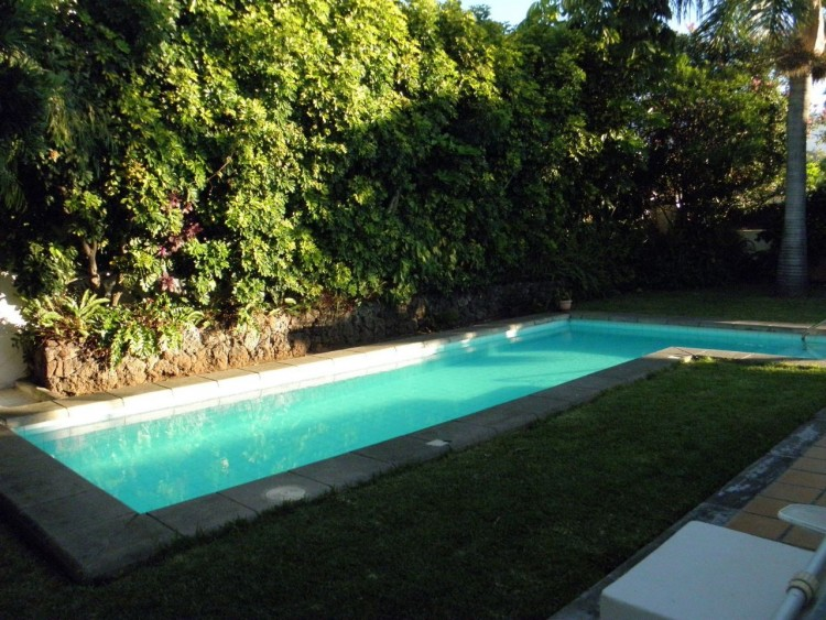 4 Bed  Villa/House for Sale, Puerto de la Cruz, Santa Cruz de Tenerife, Tenerife - PR-LUX0121VDV 7