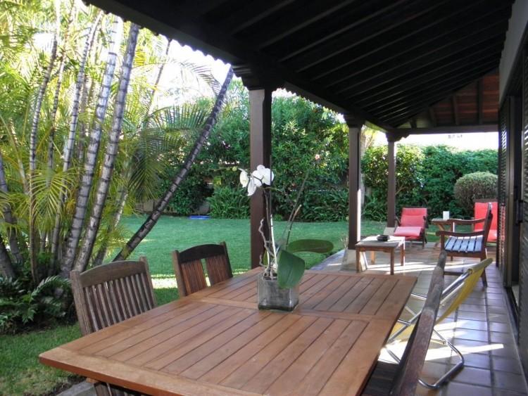 4 Bed  Villa/House for Sale, Puerto de la Cruz, Santa Cruz de Tenerife, Tenerife - PR-LUX0121VDV 8