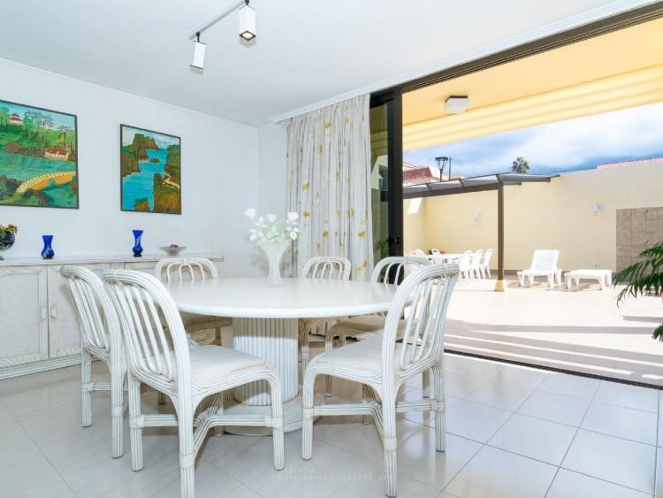 4 Bed  Villa/House for Sale, Puerto de la Cruz, Santa Cruz de Tenerife, Tenerife - PR-CHA0282VDV 13