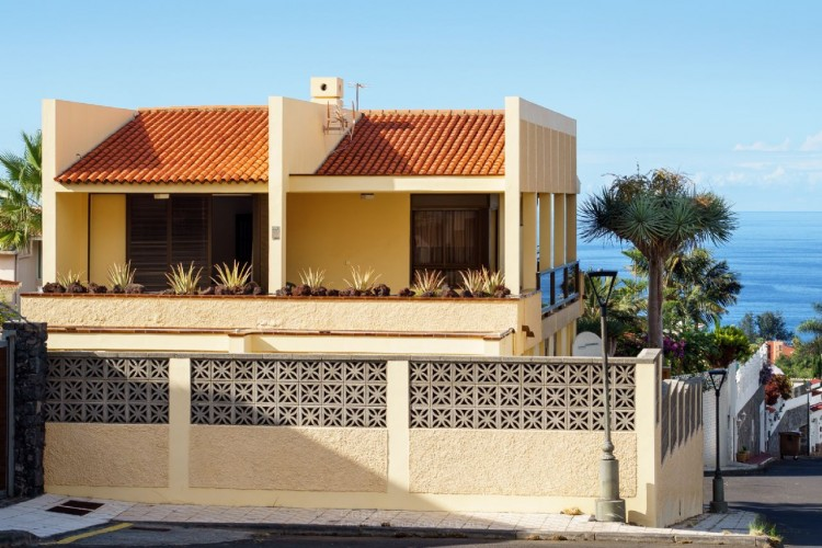 4 Bed  Villa/House for Sale, Puerto de la Cruz, Santa Cruz de Tenerife, Tenerife - PR-CHA0282VDV 4