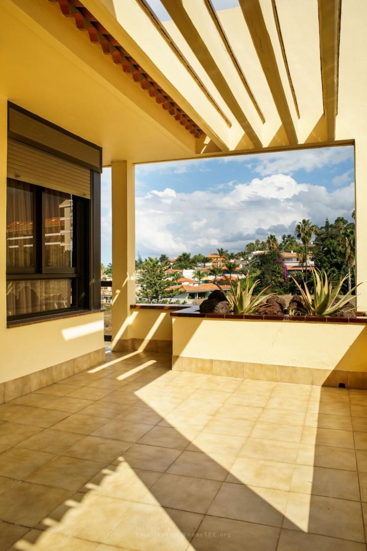 4 Bed  Villa/House for Sale, Puerto de la Cruz, Santa Cruz de Tenerife, Tenerife - PR-CHA0282VDV 5