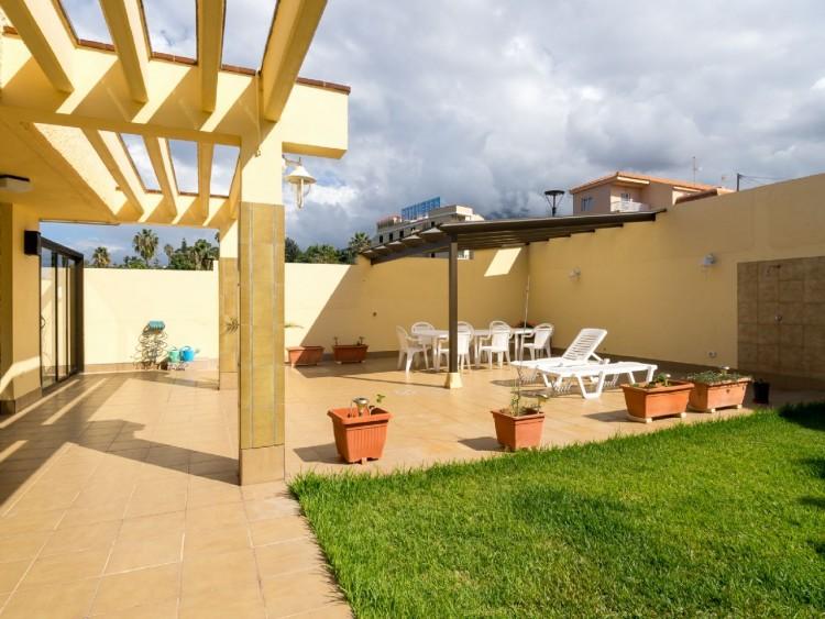 4 Bed  Villa/House for Sale, Puerto de la Cruz, Santa Cruz de Tenerife, Tenerife - PR-CHA0282VDV 6
