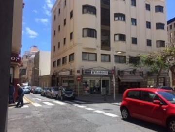 5 Bed  Commercial to Rent, Santa Cruz de Tenerife, Tenerife - PR-OFI0103ADV