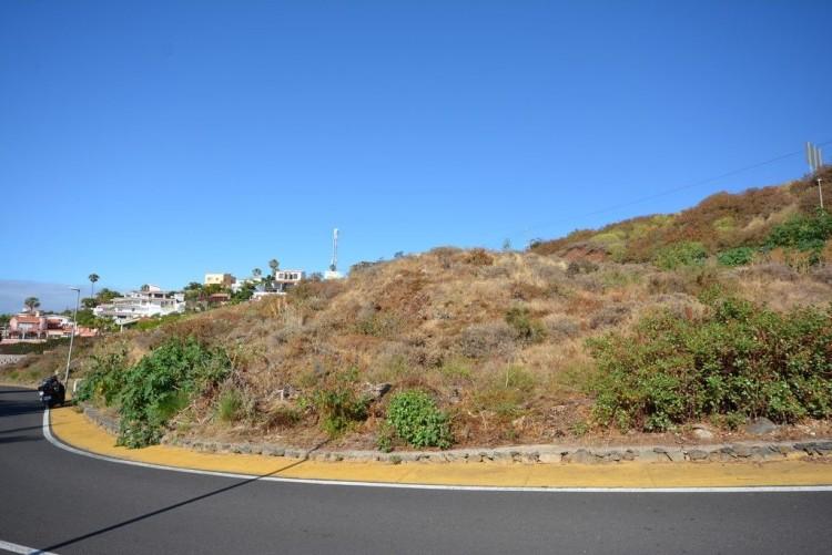 Land for Sale, Santa Úrsula, Santa Cruz de Tenerife, Tenerife - PR-SOL0109VDV 1