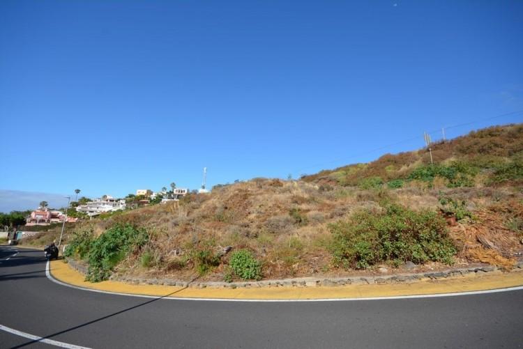 Land for Sale, Santa Úrsula, Santa Cruz de Tenerife, Tenerife - PR-SOL0109VDV 2