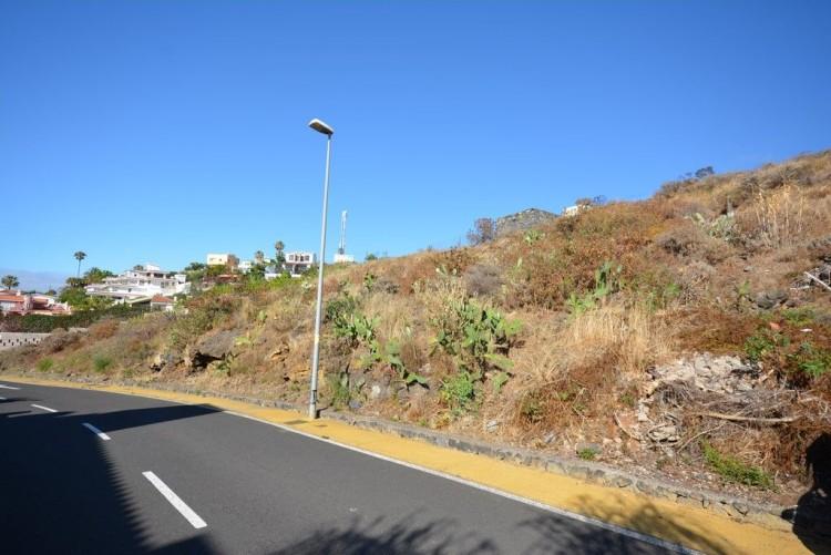 Land for Sale, Santa Úrsula, Santa Cruz de Tenerife, Tenerife - PR-SOL0110VDV 2