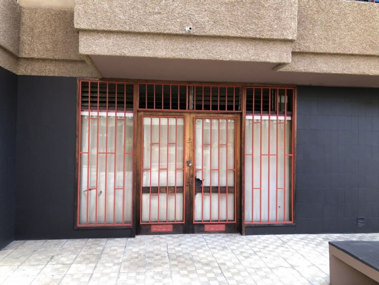 Commercial for Sale, Santa Cruz de Tenerife, Tenerife - PR-LOC0222VKH 1