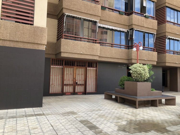 Commercial for Sale, Santa Cruz de Tenerife, Tenerife - PR-LOC0222VKH 2