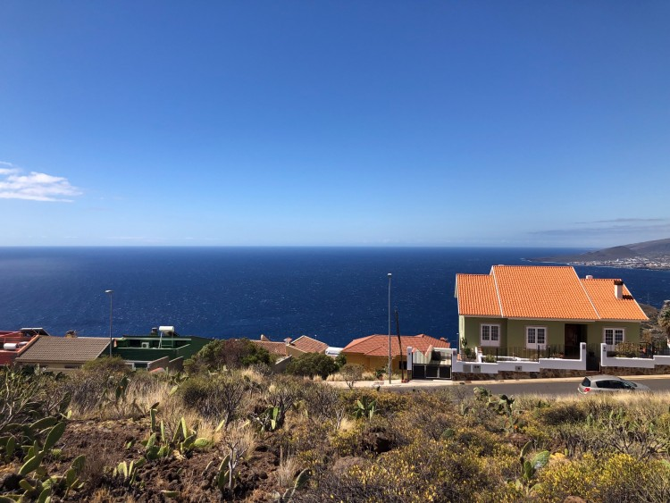 Land for Sale, El Rosario, Santa Cruz de Tenerife, Tenerife - PR-SOLAR11-25VKH 4