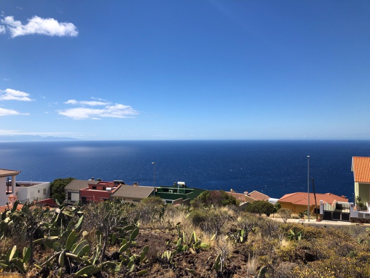 Land for Sale, El Rosario, Santa Cruz de Tenerife, Tenerife - PR-SOLAR11-25VKH 5