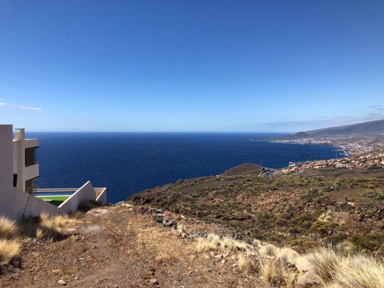 Land for Sale, El Rosario, Santa Cruz de Tenerife, Tenerife - PR-SOLAR12-33VKH 4