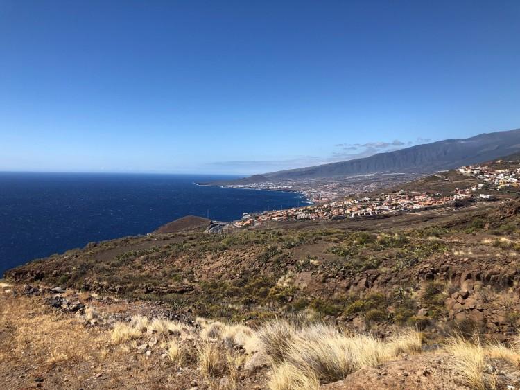 Land for Sale, El Rosario, Santa Cruz de Tenerife, Tenerife - PR-SOLAR12-33VKH 5
