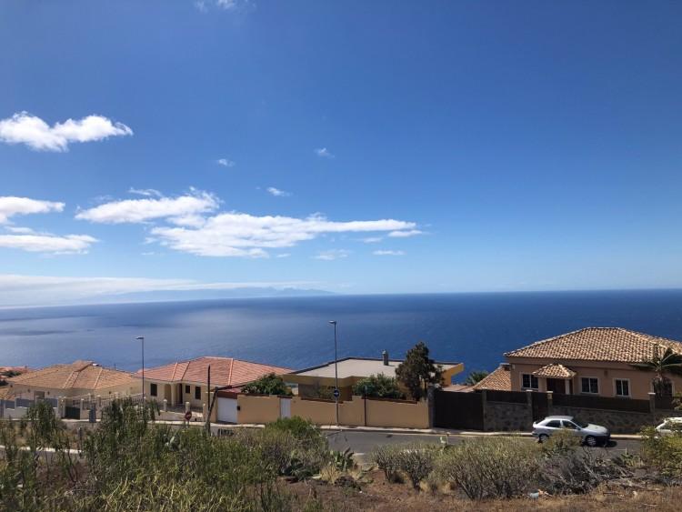 Land for Sale, El Rosario, Santa Cruz de Tenerife, Tenerife - PR-SOLAR13-27VKH 4
