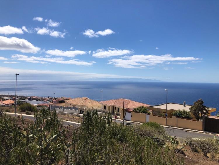 Land for Sale, El Rosario, Santa Cruz de Tenerife, Tenerife - PR-SOLAR13-27VKH 5