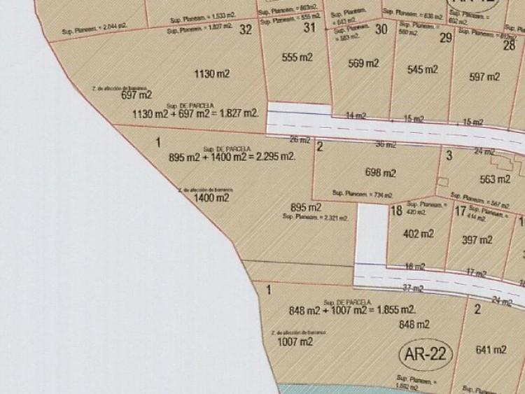 Land for Sale, El Rosario, Santa Cruz de Tenerife, Tenerife - PR-SOLAR17-1VKH 2