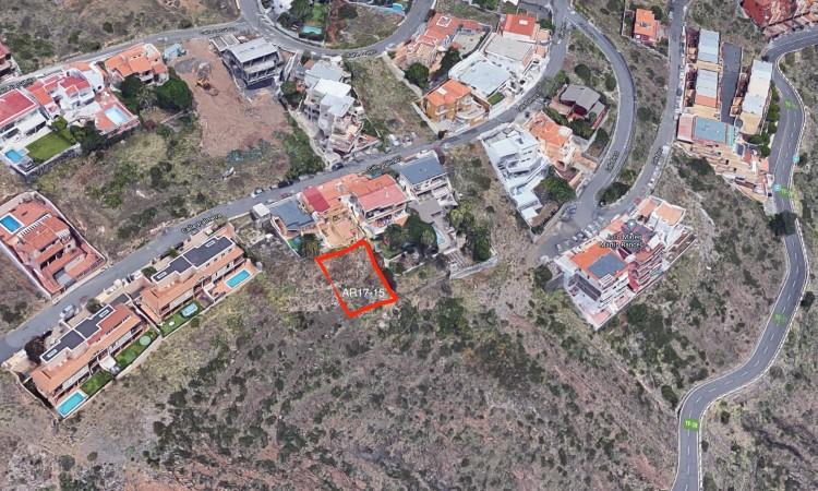 Land for Sale, El Rosario, Santa Cruz de Tenerife, Tenerife - PR-SOLAR17-15VKH 4