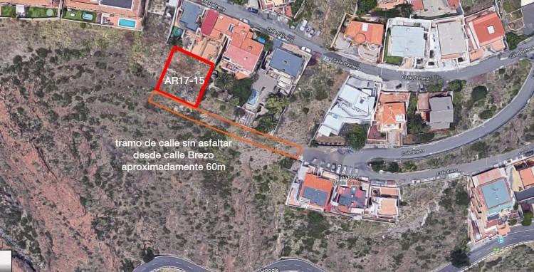 Land for Sale, El Rosario, Santa Cruz de Tenerife, Tenerife - PR-SOLAR17-15VKH 5