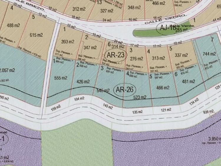 Land for Sale, El Rosario, Santa Cruz de Tenerife, Tenerife - PR-SOLAR26-3VKH 2
