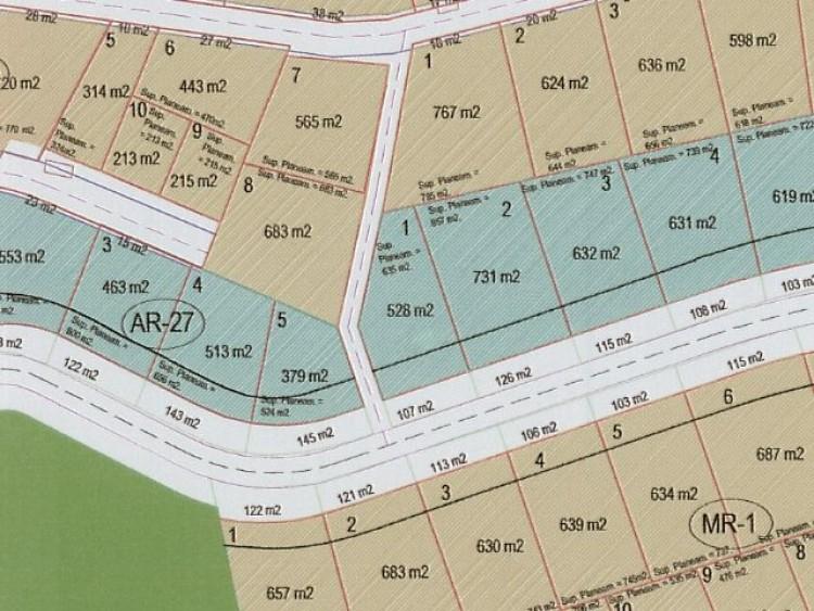 Land for Sale, El Rosario, Santa Cruz de Tenerife, Tenerife - PR-SOLAR28-1VKH 2