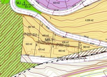 Land for Sale, El Rosario, Santa Cruz de Tenerife, Tenerife - PR-SOLMR11-2VKH