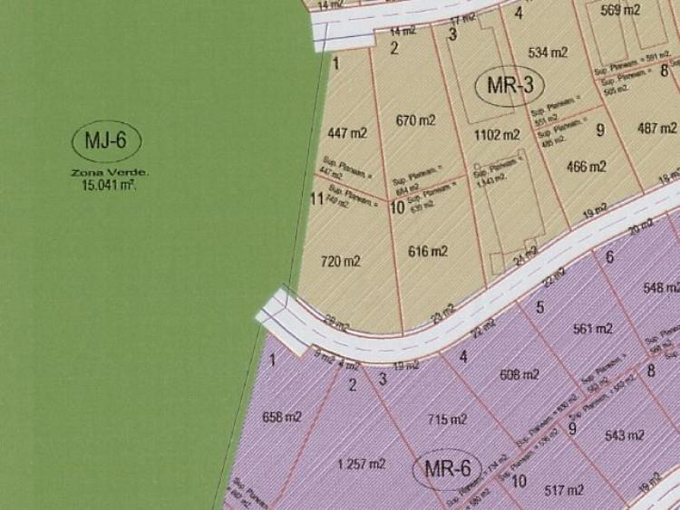 Land for Sale, El Rosario, Santa Cruz de Tenerife, Tenerife - PR-SOLMR3-11VKH 2