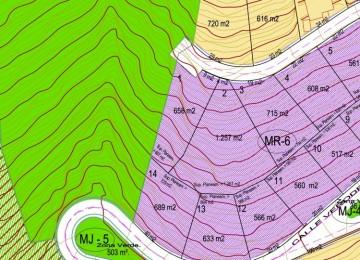 Land for Sale, El Rosario, Santa Cruz de Tenerife, Tenerife - PR-SOLMR6-1VKH
