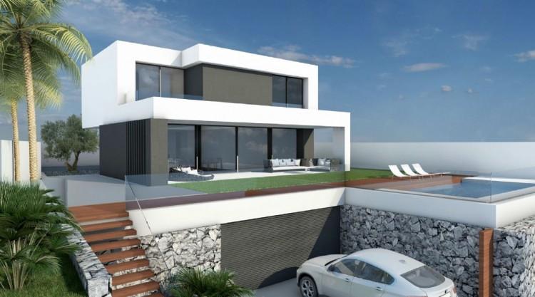 4 Bed  Villa/House for Sale, El Rosario, Santa Cruz de Tenerife, Tenerife - PR-CHA0125VKH 1