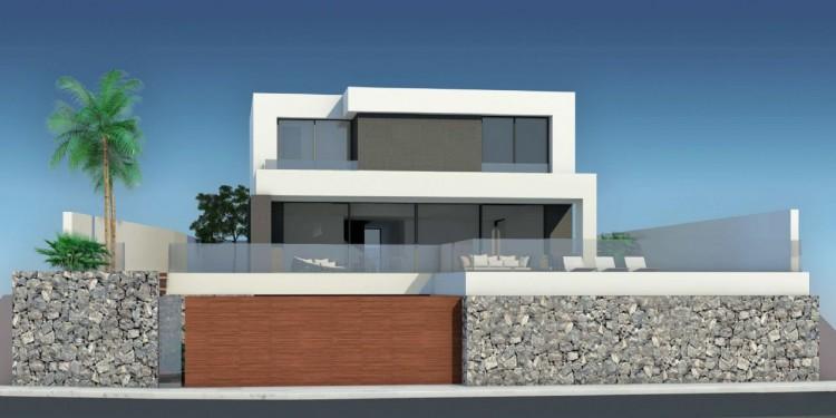 4 Bed  Villa/House for Sale, El Rosario, Santa Cruz de Tenerife, Tenerife - PR-CHA0125VKH 2