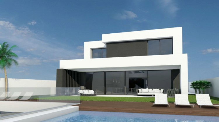 4 Bed  Villa/House for Sale, El Rosario, Santa Cruz de Tenerife, Tenerife - PR-CHA0125VKH 3