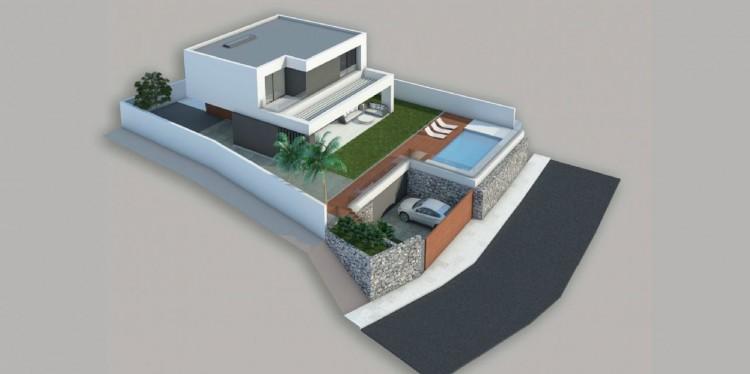 4 Bed  Villa/House for Sale, El Rosario, Santa Cruz de Tenerife, Tenerife - PR-CHA0125VKH 4