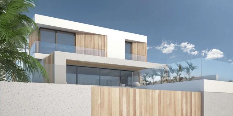 4 Bed  Villa/House for Sale, El Rosario, Santa Cruz de Tenerife, Tenerife - PR-CHA0126VKH 3