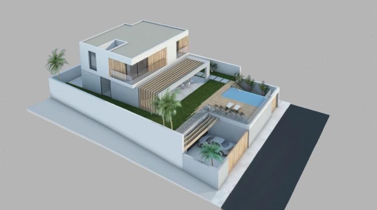 4 Bed  Villa/House for Sale, El Rosario, Santa Cruz de Tenerife, Tenerife - PR-CHA0126VKH 5
