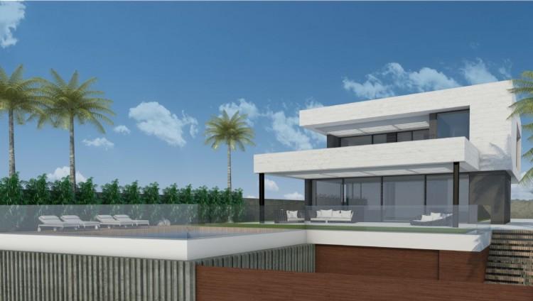 5 Bed  Villa/House for Sale, El Rosario, Santa Cruz de Tenerife, Tenerife - PR-CHA0127VKH 2