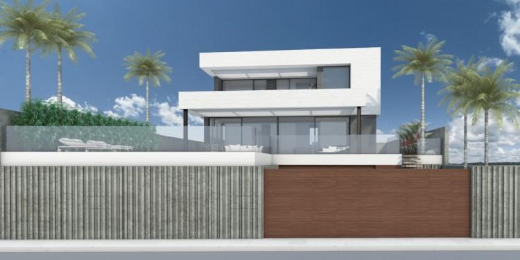 5 Bed  Villa/House for Sale, El Rosario, Santa Cruz de Tenerife, Tenerife - PR-CHA0127VKH 3