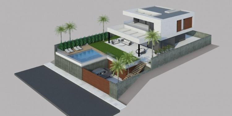 5 Bed  Villa/House for Sale, El Rosario, Santa Cruz de Tenerife, Tenerife - PR-CHA0127VKH 4
