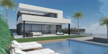 5 Bed  Villa/House for Sale, El Rosario, Santa Cruz de Tenerife, Tenerife - PR-CHA0127VKH