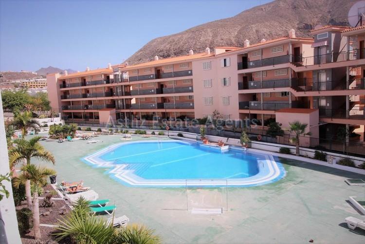 2 Bed  Flat / Apartment for Sale, Los Cristianos, Arona, Tenerife - AZ-1301 1