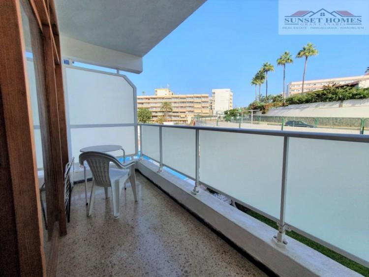 1 Bed  Flat / Apartment to Rent, Playa del Inglés, San Bartolomé de Tirajana, Gran Canaria - SH-1978R 10