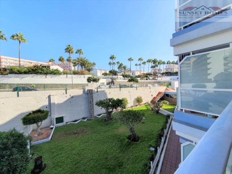 1 Bed  Flat / Apartment to Rent, Playa del Inglés, San Bartolomé de Tirajana, Gran Canaria - SH-1978R 11