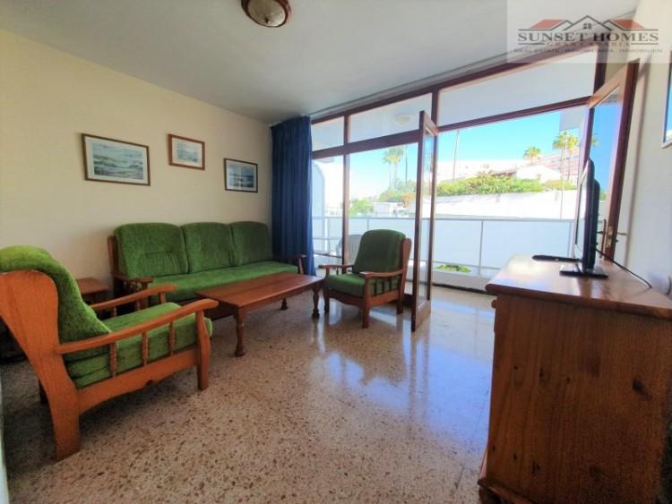 1 Bed  Flat / Apartment to Rent, Playa del Inglés, San Bartolomé de Tirajana, Gran Canaria - SH-1978R 2