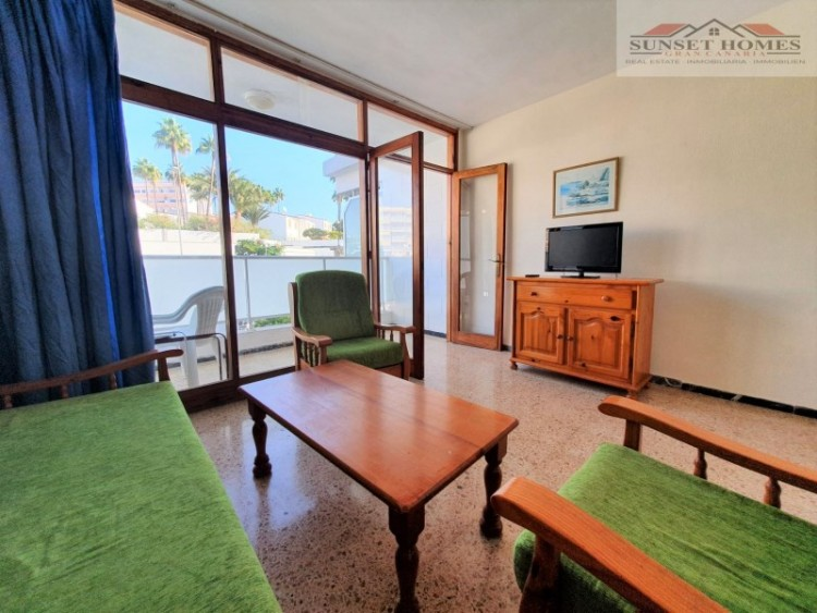 1 Bed  Flat / Apartment to Rent, Playa del Inglés, San Bartolomé de Tirajana, Gran Canaria - SH-1978R 3